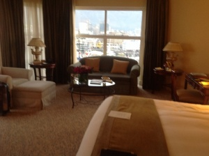 My Suite at Table Bay