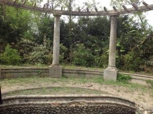 Outdoor Bandstand