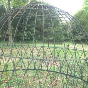 Chicquita's Cage