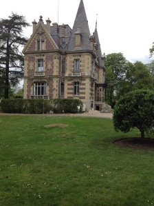The Mansion, Le Beau Chene