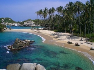 Beautiful Beaches in Santa Marta