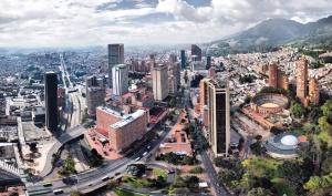 A Voyage To Bogota