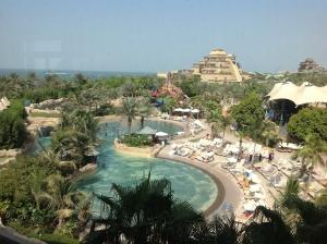 Atlantis,  water park