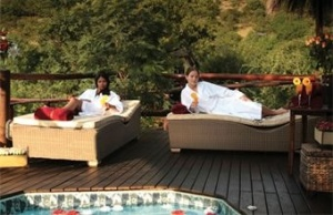 Amani  Spa -- One of the Best