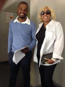 Ndumiso, Math Teacher