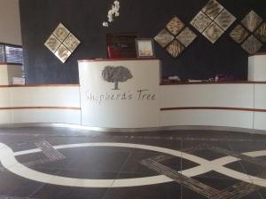GOODBYE SHEPHERD'S TREE