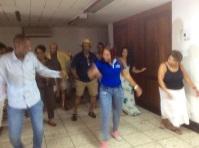 Everybody on the Floor
