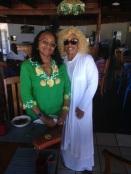 Gail Jackson Brooks, Owner of Negril Tree House