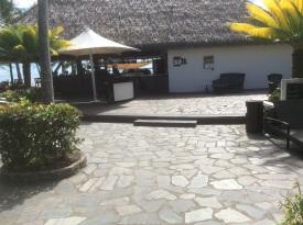 Salt Restaurant at Hoteli