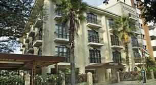 Movich, Casa cool boutique hotel in Cali