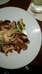 My Twice Cooked Duck at Harry's