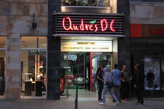 Andres DC, Bogota