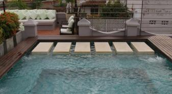 Ananda Pool
