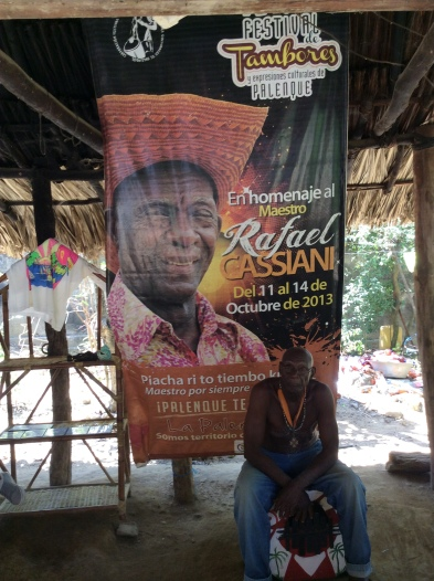 A Musical Legend of Palenque