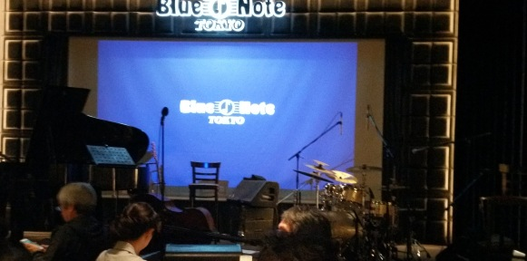 Blue Note Jazz