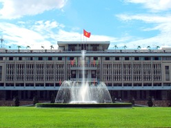 Now Independence Palace