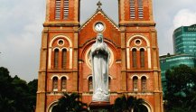 Norte Dame, Saigon