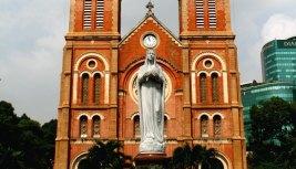 Norte Dame, Saigon