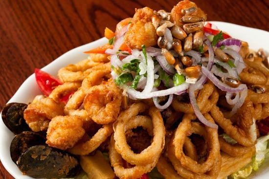 El Chalan Peruvian Restaurant in Miami