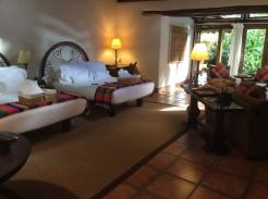Suite At Inkaterra Hotel