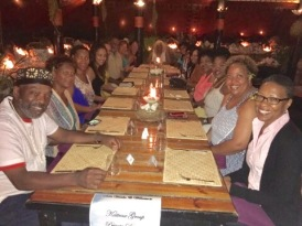 Lovely Group at Wicked Walu