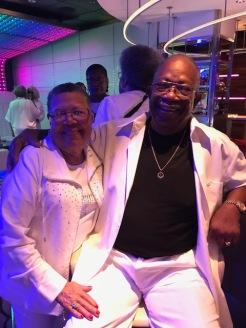 Jean and Otis Segers