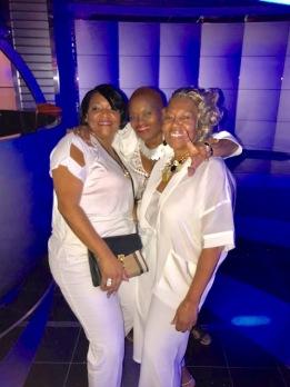 Tosha, Briana, Sue