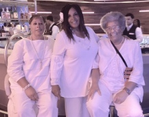 Deltas- Linda, Cheryl, Jean