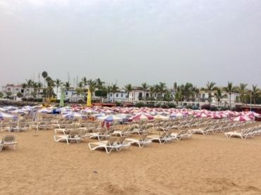 Canary Beach
