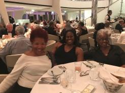 Deborah, Shonda, Maggie