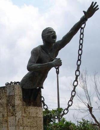 African Resistance Leader, BENKOS BIOHO