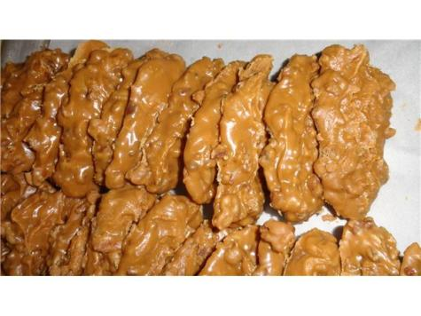 Pralines For Days, All Varieties