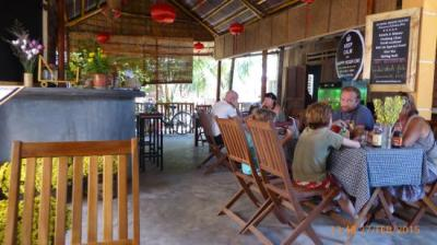 An Bang Beach Village Restaurant