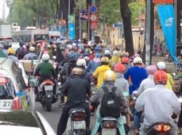Crazy Motorbike Scene 24/7