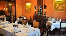 Wild Rice Restaurant Welcome Dinner