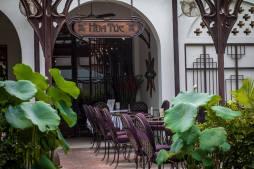 Hoa Tuc Restaurant