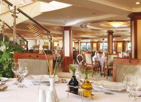 Royal Lotus Nile Cruise