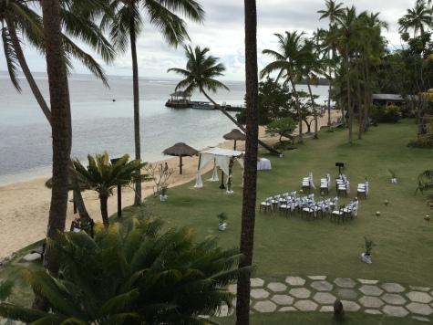 Fiji, Coral Coast