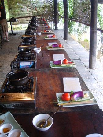 Cooking School, Hoi An