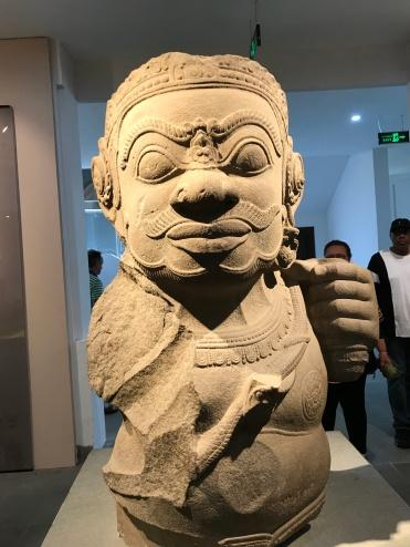 Cham Museum, Da Nang