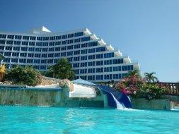 Hilton, Cartagena