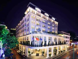 Our Hanoi Hotel