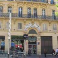 Police Station La Canebiere