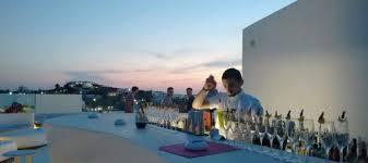 Andronikos Sky Bar