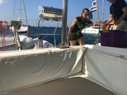 DeeDee Coming On Board