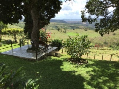 View from Fazenda