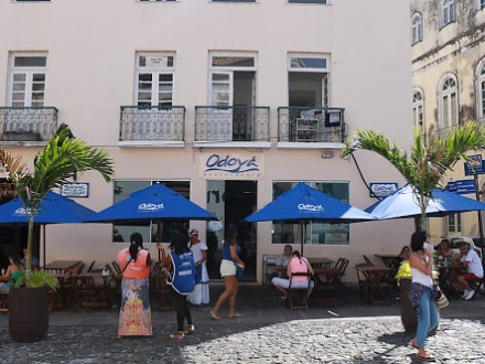 Odaya Restaurant