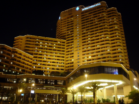 Our Cairo Hotel