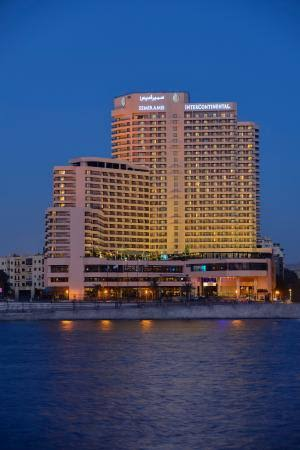 Intercontinental Semiramis