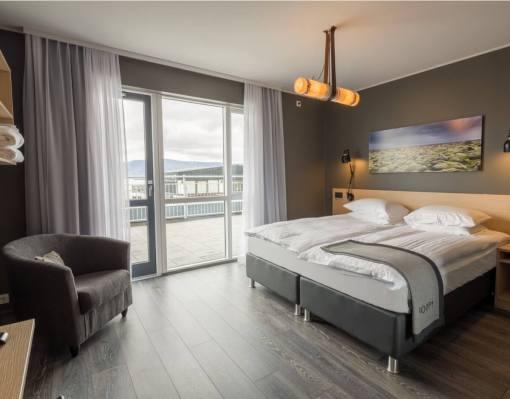 Reykjavik, Iceland Hotel